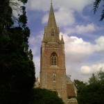 St Michael's Church, Tilehurst